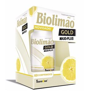 Biolimão Gold Maxi-Plus