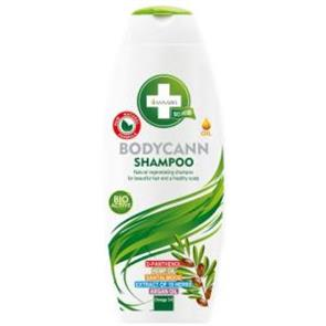 Bodycann 250ml Shampoo