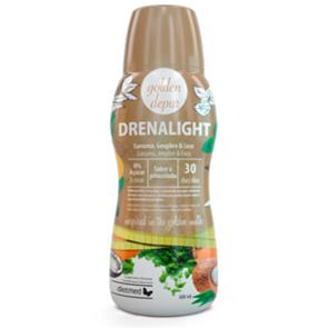 Drenalight Golden Depur 600ml - Dietmed