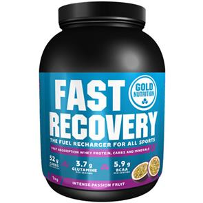 Fast Recovery Drink GoldNutrition