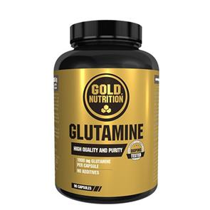 Glutamine GoldNutrition