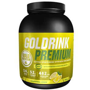 Goldrink Premium 750g GoldNutrition