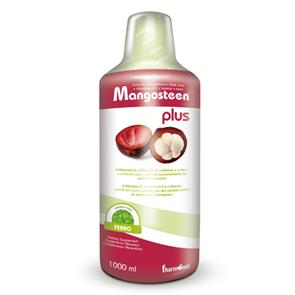 Mangosteen Plus