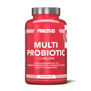 Multi-Probiotic 1.5 Billion - 60 caps