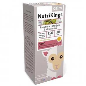 Nutrikings Calm - 150ml - DietMed