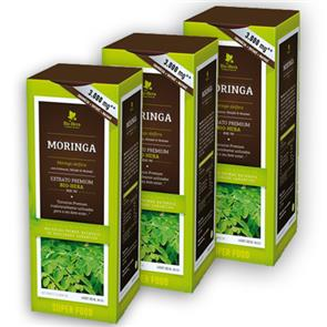 Pack 3 Moringa 500ml