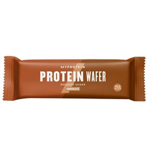 Protein Wafers Chocolate Avelã