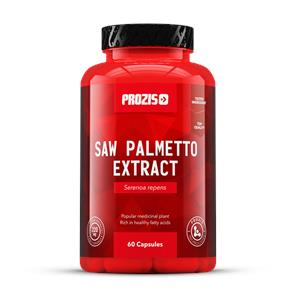 Saw Palmetto Extract 159mg - 60 caps