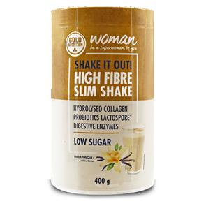 Shake It Out 400g - Woman Collection GoldNutrition